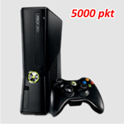 продаю игровая приставка седьмого поколения Microsoft Xbox 360 Slim