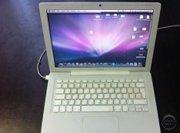 Mac book. Core 2 duo/ 2Gb - оперативка. 250Gb - жесткий диск.