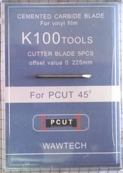 Ножи для плоттеров PCUT